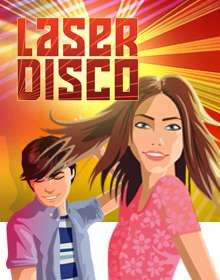 Laser Disco Party