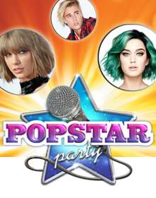 Popstar Party